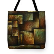 Abstract Design 16 Tote Bag
