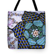 Abstract Design #2 Tote Bag