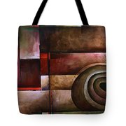 Abstract Design 24 Tote Bag