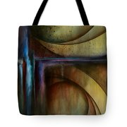 Abstract Design 26 Tote Bag