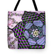 Abstract Design #3 Tote Bag
