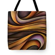Abstract Design 31 Tote Bag