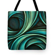 Abstract Design 33 Tote Bag