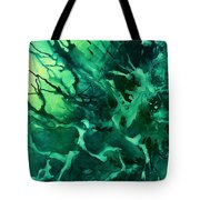 Abstract Design 37 Tote Bag