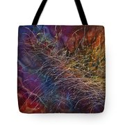 Abstract Design 38 Tote Bag