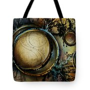 Abstract Design 44 Tote Bag
