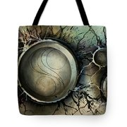 Abstract Design 45 Tote Bag