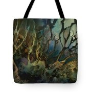 Abstract Design 49 Tote Bag