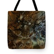Abstract Design 52 Tote Bag
