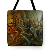 Abstract Design 53 Tote Bag