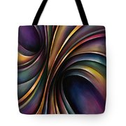 Abstract Design 55 Tote Bag