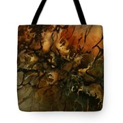 Abstract Design 59 Tote Bag