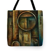 Abstract Design 64 Tote Bag