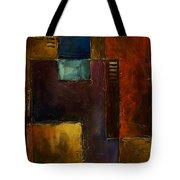 Abstract Design 65 Tote Bag