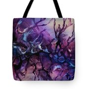 Abstract Design 72 Tote Bag