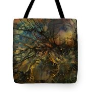 Abstract Design 88 Tote Bag