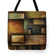 Abstract Design 9 Tote Bag