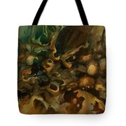 Abstract Design 90 Tote Bag