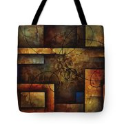 abstract design  A Tote Bag