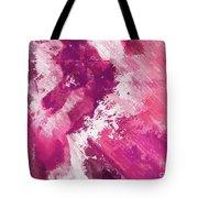Abstract Division - 74 Tote Bag