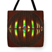 Abstract Elements 715 Tote Bag