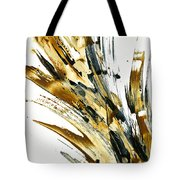 Abstract Expressionism Painting 79.082810 Tote Bag