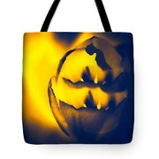 Abstract First Woman Tote Bag