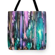 Seeing The Forest Through The Trees Tote Bag