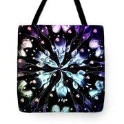 Abstract Fractal 623162 Tote Bag