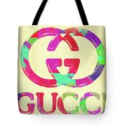 6cf891bf3 Abstract Gucci Logo Watercolor II Kids T-Shirt for Sale by Ricky Barnard