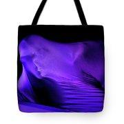 Abstract Human Figure Tote Bag