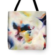 Abstract II Tote Bag