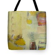 Abstract Life 1 Tote Bag