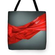 Abstract Motion Cloth Tote Bag