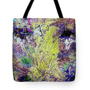 Abstract Musings Tote Bag