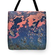 Abstract No. 159-1 Tote Bag