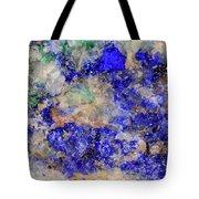 Abstract No 4 Tote Bag