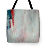 Abstract Of A Feminine Soul Tote Bag