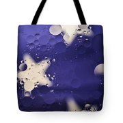 Abstract Oil And Water 2 Tote Bag