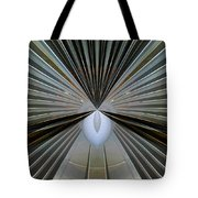 Abstract Old Car Vent Tote Bag