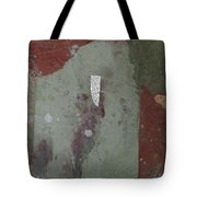 Abstract One Tote Bag