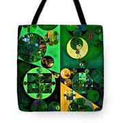 Abstract Painting - Camarone Tote Bag