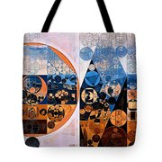 Abstract Painting - Ghost Tote Bag