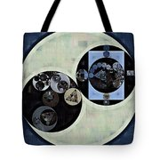 Abstract Painting - Madison Tote Bag