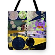 Abstract Painting - Tahuna Sands Tote Bag