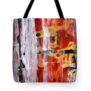 Abstract Painting Untitled #45 Tote Bag