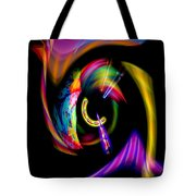 Abstract Perfection  13 Tote Bag