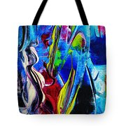 Abstract Perfection Tote Bag