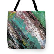 Abstract Piano 2 Tote Bag