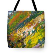 Abstract Piano 3 Tote Bag